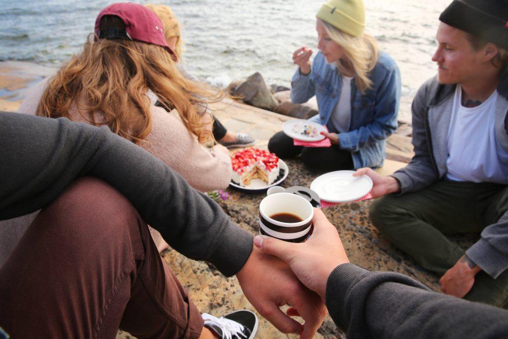 Camp Landin olemassaolon tarkoitus on mahdollistaa luontokokemus kaikille ihmisille.